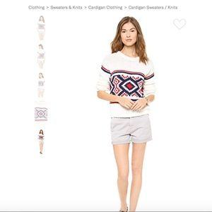 Cardigan size xs sweater